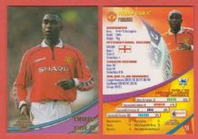 Manchester United Andy Cole England